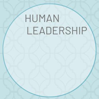 Human Leadership interview