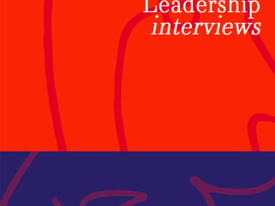 Human Leadership Interview: Sergio Zorzi and Craig Green